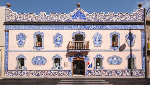 LOTERÍA DE NAVIDAD:  Pueblos que se hicieron famosos gracias al Gordo de la Lotería de Navidad