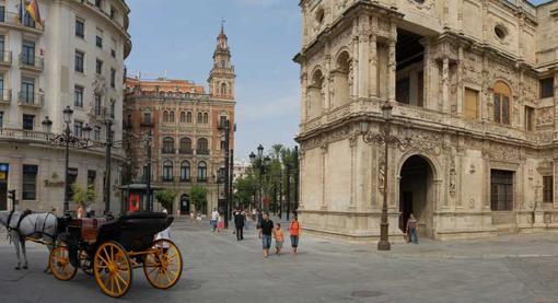 Así son los lugares de España que más premios reparten de la Lotería de Navidad
