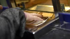 Perfil del comprador de Lotería de Navidad on line: hombre, de 30 a 49 años y que gasta 50 euros