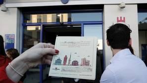 Una administración «adelanta» El Gordo regalando noches de hotel a 500 compradores de un décimo