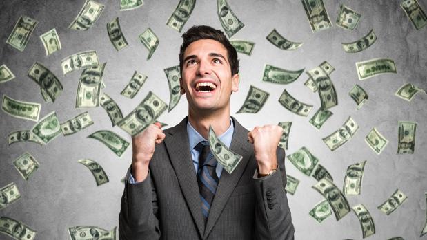 Enriquecerse con la lotería es altamente improbable