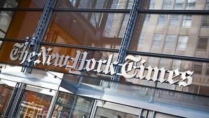 «The New York Times» cierra su sede de París y operará desde Hong Kong y Nueva York