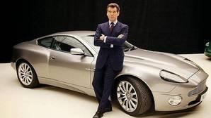 Puedes tener uno de los coches de 007 desde 8.000 euros