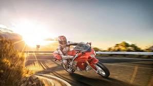 Tecnología para mejorar la seguridad en las motocicletas