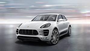 Porsche añade nuevas opciones para personalizar el Macan