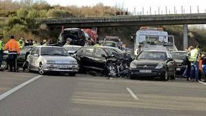 El 30% de los fallecidos en un accidente laboral lo hacen en la carretera