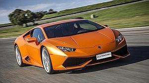 Novedades para el Lamborghini Huracan