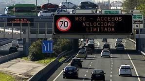 Conducción eficiente para contaminar menos