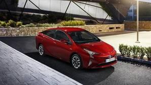 Toyota es la marca más fiable en Alemania