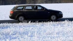 Cuida tus neumáticos en invierno siguiendo estos consejos