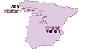 Directo: Viajamos sin conductor desde Galicia hasta Madrid