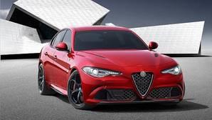 Alfa Romeo se expandirá en Estados Unidos