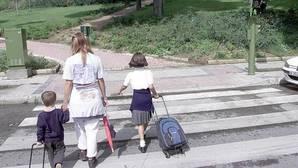 El 34% de los padres reconoce que infringen en alguna ocasión las normas de tráfico