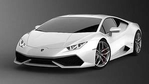 Así es el Lamborghini que trae de cabeza a Bale