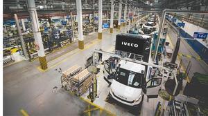 Las factorías de IVECO en Madrid y Valladolid, líderes en eficiencia industrial