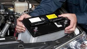 Consejos para que la batería del coche esté perfecta ahora que llega el frío
