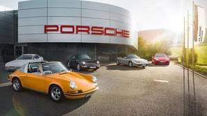 Porsche estrena centros específicos para restaurar sus coches clásicos