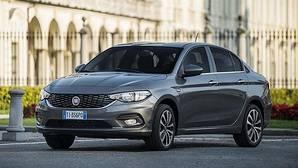 Fiat Tipo, la nueva berlina italiana
