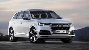Así funciona el Asistente de eficiencia predictiva de Audi