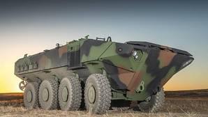 IVECO desarrollará el nuevo vehículo anfibio para los Marines