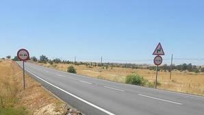 Todos los partidos piden mejorar la conservación de las carreteras