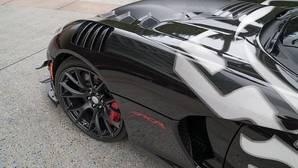 La policía de Los Angeles viste sus coches de Star Wars