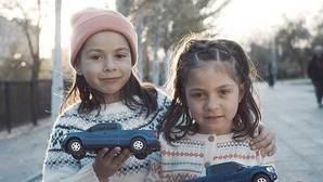 Ford de juguete para ONG's infantiles
