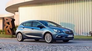Opel Astra, estudiado al milímetro