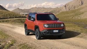 Jeep Renegade Trailhawk, diversión campera