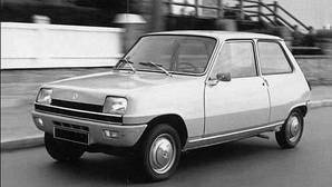 Mejor coche del año ABC (de 1973 a 1979)