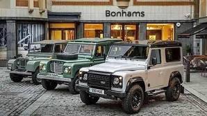 Land Rover Defender: el final de una saga histórica