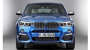 Ya tiene precio la nueva joya de BMW, el X4 M40i: 73.500 euros