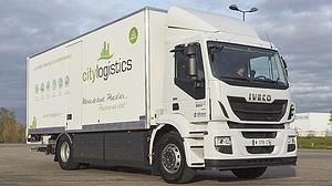 1.000 camiones de gas natural comprimido