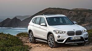 Probamos el nuevo BMW X1, mitad turismo mitad SUV