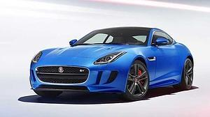El Jaguar F-TYPE más exclusivo