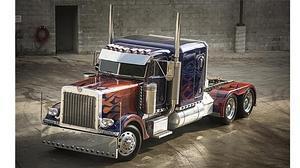 Dos Transformers a subasta