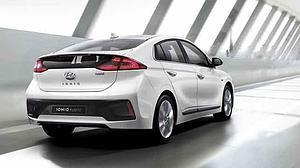 Hyundai IONIQ, el futuro de la movilidad