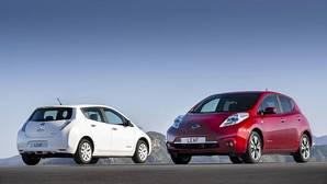 Nissan LEAF, escogido el mejor coche de propulsión alternativa de 2015
