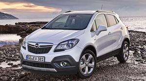 El Opel Mokka triunfa en Europa