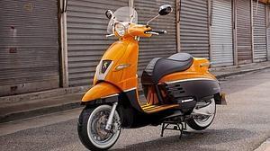 Peugeot Scooters se consolida en el mercado español