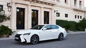 Conducimos lo último de Lexus, los GS y RC