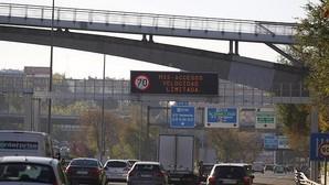 Bajar a 70 km/h no sirve para reducir emisiones