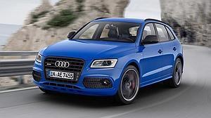 Audi, líder en coches con tracción 4x4