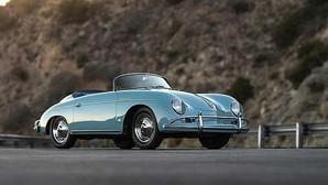 Venden el primer Porsche descapotable por 295.000 dólares