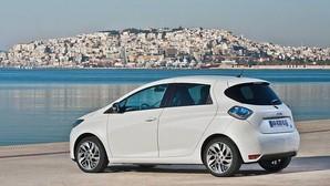 Las ventas de coches eléctricos se disparan un 195% en enero