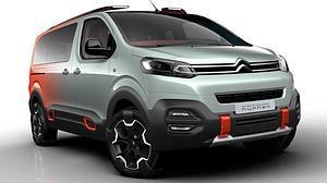 Así es la propuesta de Citroën más lúdica del momento