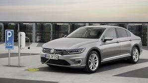 Llega a España el Volkswagen Passat GTE
