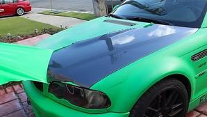 Cambia de color, no cambies de coche