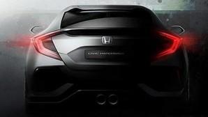 El nuevo Civic y el NSX, novedades de Honda en Ginebra