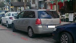 Éstas son las ciudades españolas donde peor se aparca